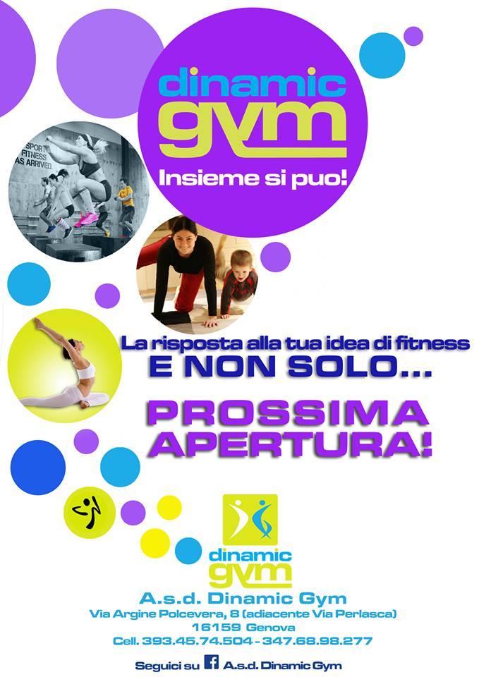 A.S.D. Dinamic Gym