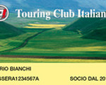 tessera touring club