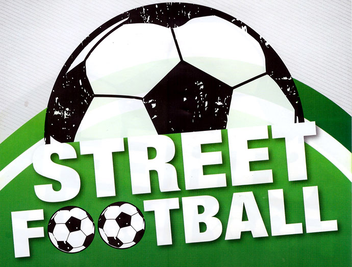 street-footbal