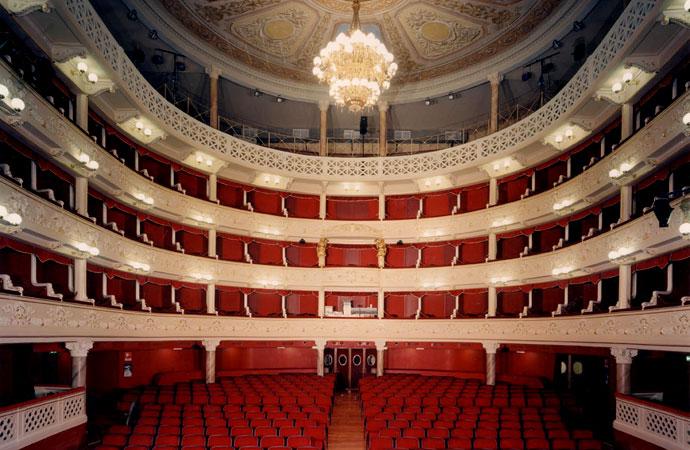 Gli appuntamenti della settimana del Teatro dell'Archivolto