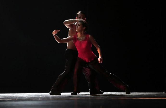 L'1 luglio tre spettacoli di danza al Porto Antico