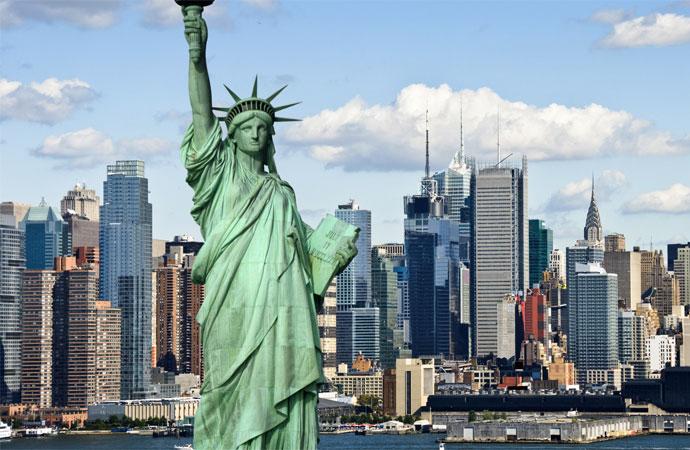A New York con Cadmo Viaggi dal 19 al 23 ottobre