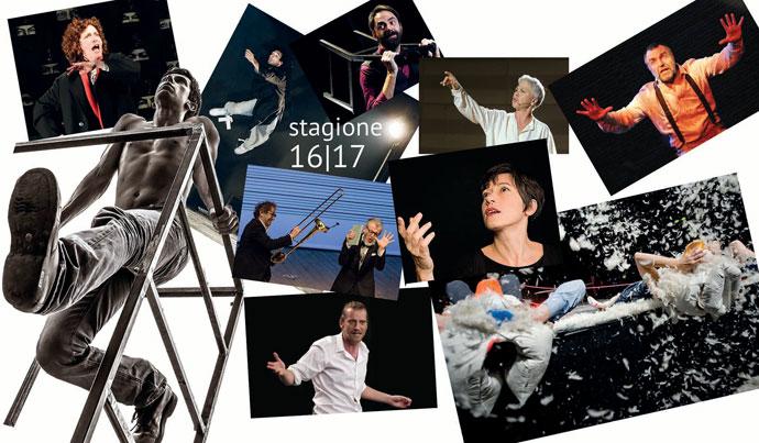 Le anticipazioni della stagione del Teatro dell'Archivolto 2016/2017