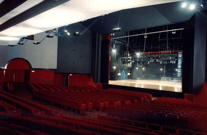 Invito alla presentazione della stagione 2016-2017 del Teatro Stabile