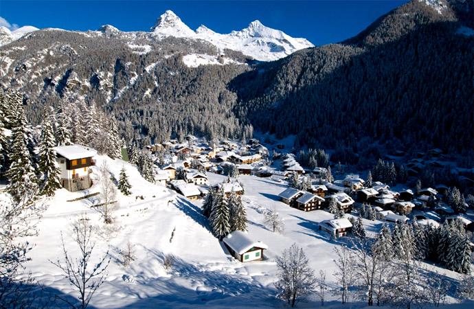 Mercoledì 25 gennaio gita sulla neve a Champoluc