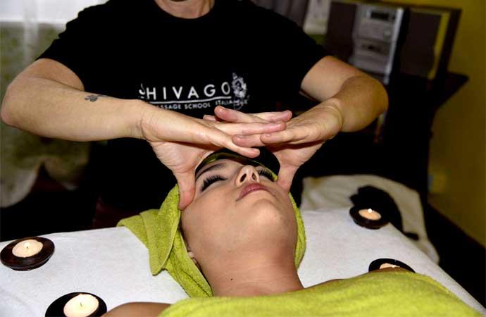 Nuova convenzione: Shivago Thai Massage School