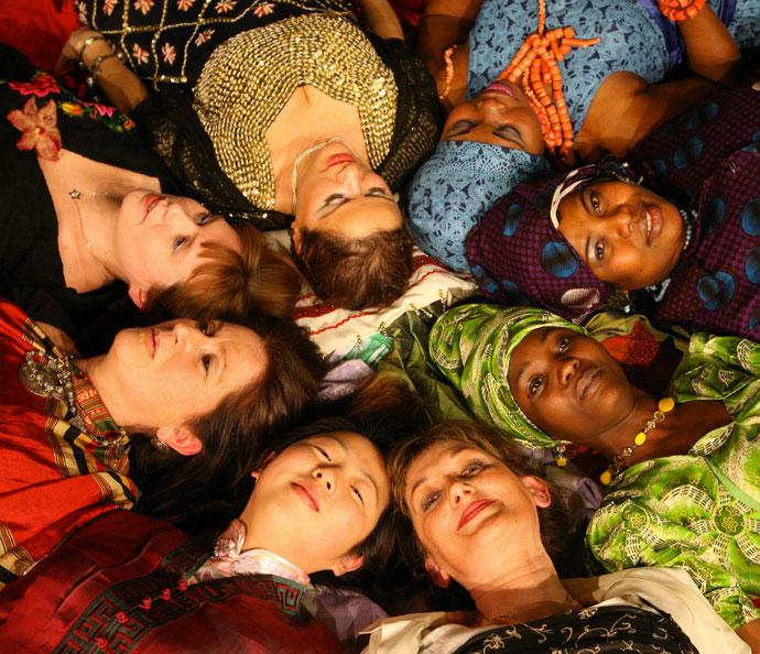 Maratona Suq: tre spettacoli musicali legati insieme da tematiche femminili e impegno civile