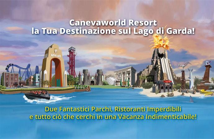 Nuova convenzione: Canevaworld