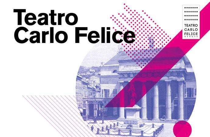 Teatro Carlo Felice: la stagione 2017/2018