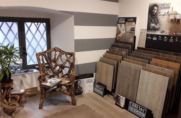 Nuova convenzione: WoodStock, veste di legno la tua casa
