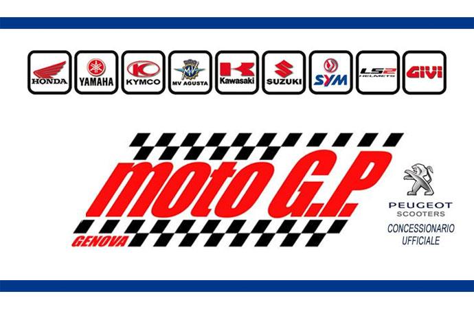 Nuova convenzione: Moto G.P. Genova