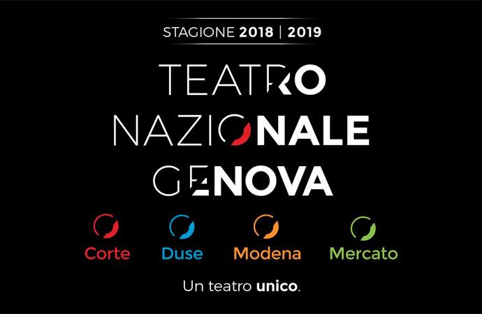 Teatro Nazionale di Genova: campagna abbonamenti estiva, due vantaggi per un teatro unico