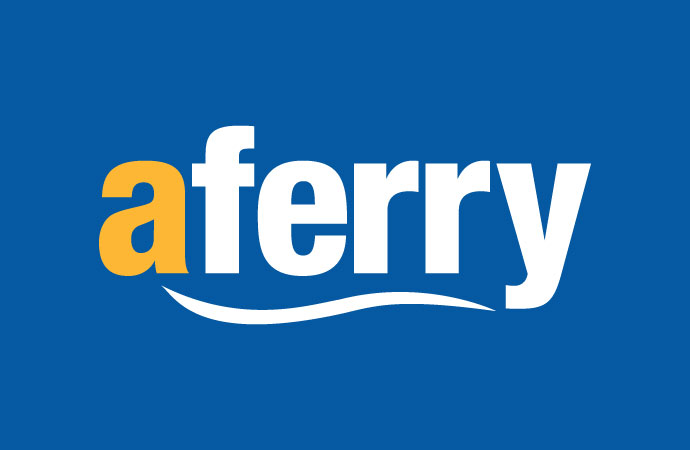 Nuova convenzione: aferry