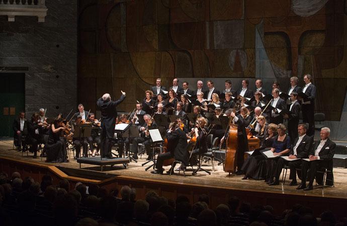 Abbonamenti scontati per la GOG – Giovine Orchestra Genovese