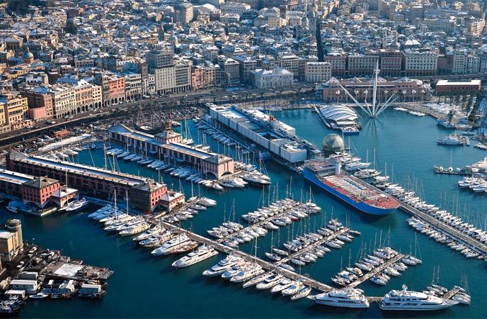 Convenzioni 2019 con Acquario, Museo del Mare, Biosfera, Bigo, Dialogo nel Buio