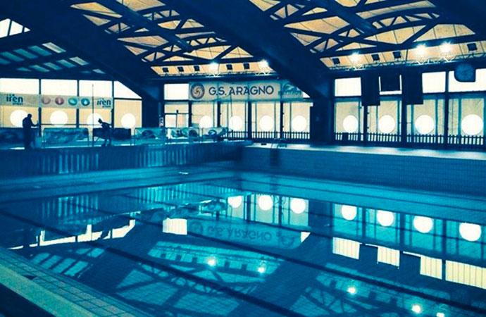 Rinnovo convenzione: impianto polisportivo Lago Figoi