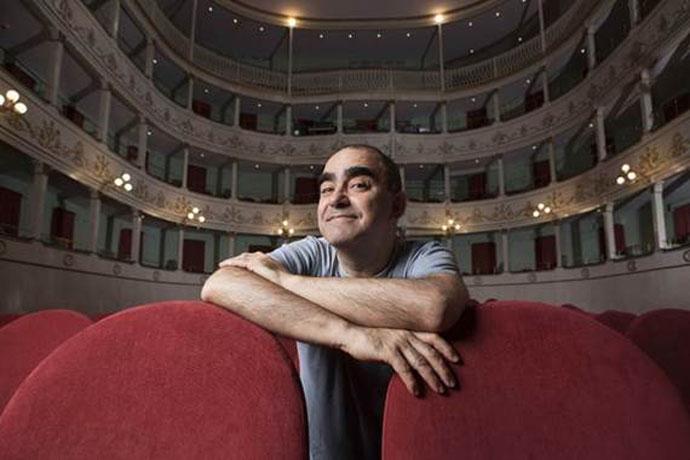 """Teatro Nazionale  Genova – Biglietto in promozione per """"Il Grigio"""""""