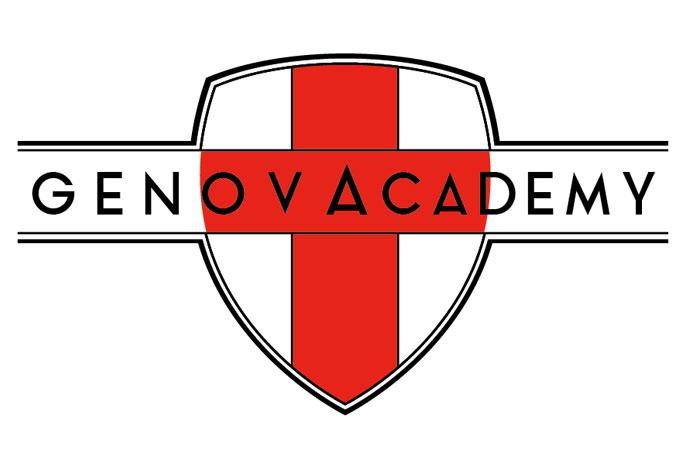 Nuova convenzione: Genova Academy A.S.D.