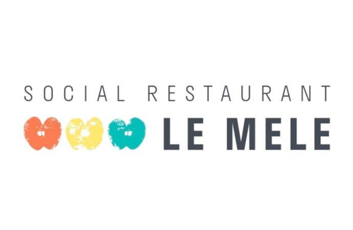 Nuova convenzione: Le Mele Social Restaurant