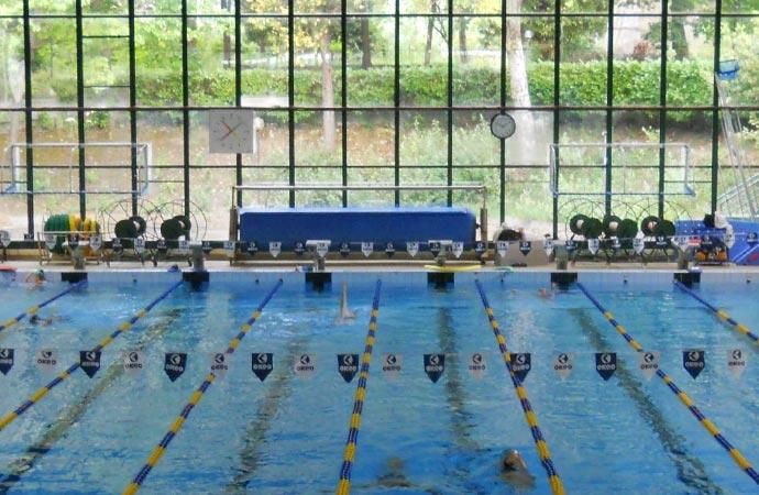 Impianto polisportivo Lago Figoi: la convenzione 2020/2021